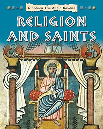 Religion and Saints By Moira Butterfield