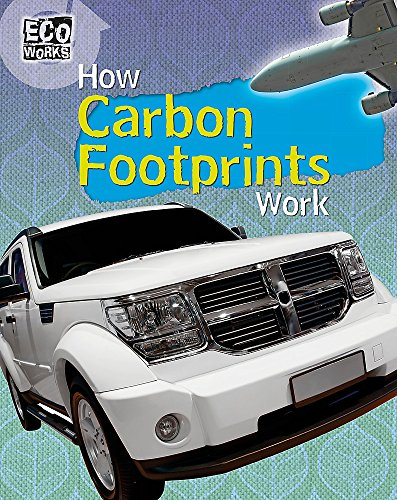 How Carbon Footprints Work By Nick Hunter