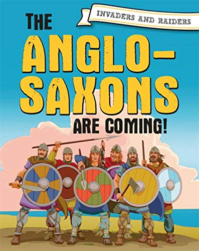 The Anglo-Saxons are coming! By Paul Mason