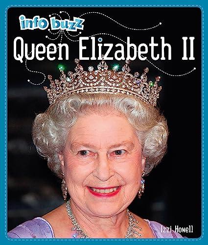 Queen Elizabeth II By Izzi Howell