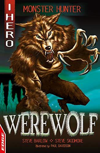 Werewolf By Steve Skidmore