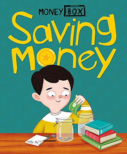 Money Box: Saving Money By Ben Hubbard