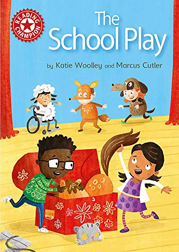 The School Play By Katie Woolley