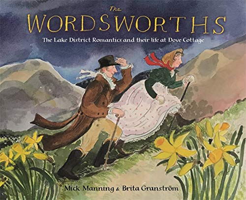 The Wordsworths By Mick Manning