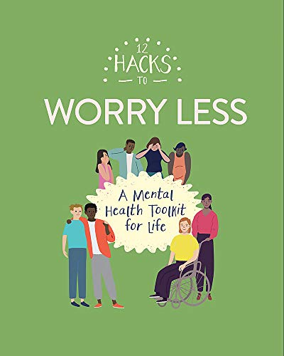 12 Hacks to Worry Less By Honor Head