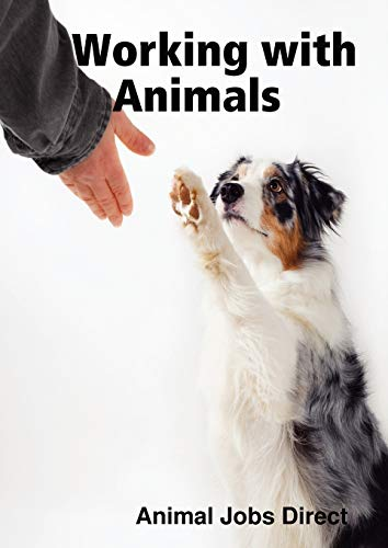 Working With Animals By Animal Jobs Direct