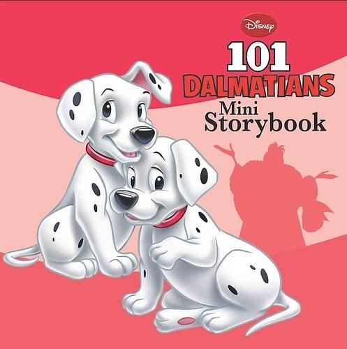 Disney Mini Storybooks