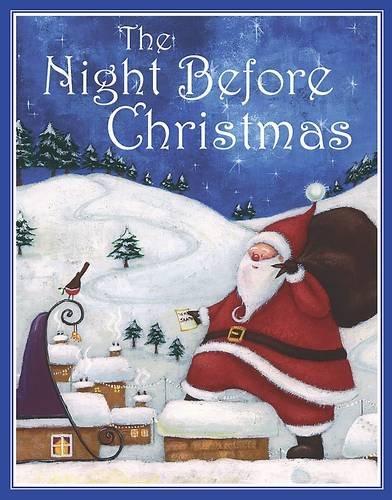 The Night Before Christmas (Traditional Christmas S .)
