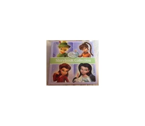 Storybook Collection (Disney Fairies) By Diseny