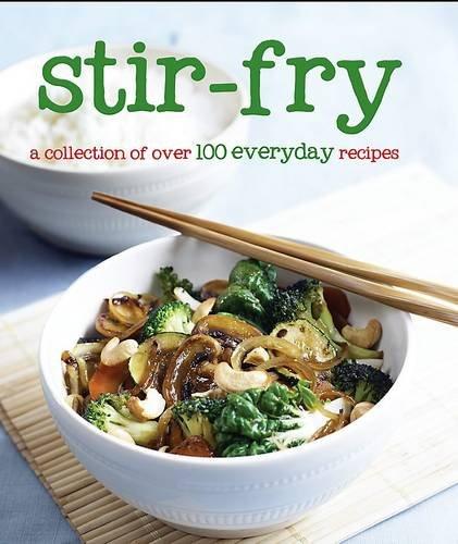 100 Recipes - Stir-Fry