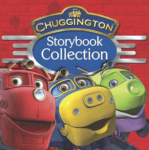 Chuggington Storybook Collection Created by Parragon Books