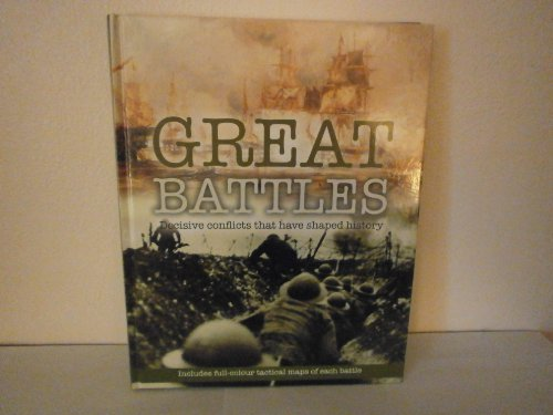 Great Battles By Christer Jrgensen