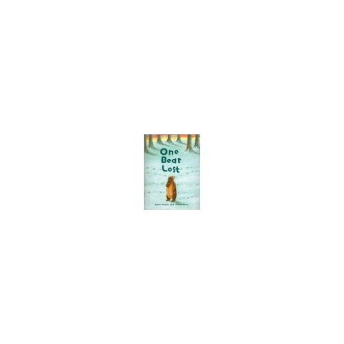 One Bear Lost By Parragon Books