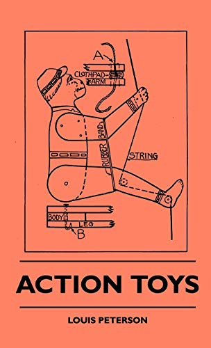 Action Toys By Louis Peterson
