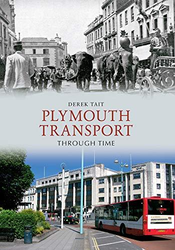 Plymouth Transport Through Time By Derek Tait