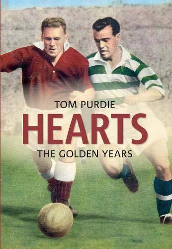 Hearts By Tom Purdie