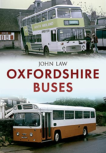Oxfordshire Buses By John Law