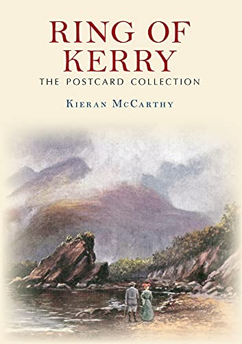 Ring of Kerry The Postcard Collection By Kieran McCarthy