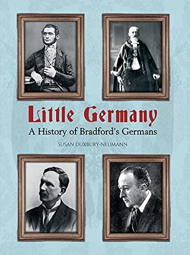 Little Germany By Susan Duxbury-Neumann