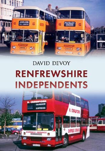 Renfrewshire Independents By David Devoy