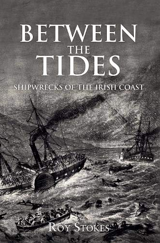Between the Tides By Roy Stokes