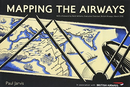 Mapping the Airways By Paul Jarvis