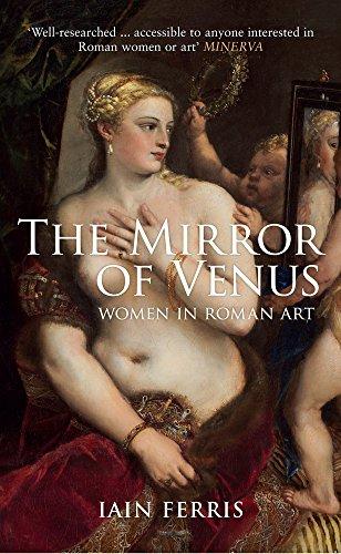 The Mirror of Venus By Dr Iain Ferris