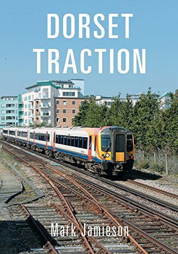 Dorset Traction By Mark Jamieson