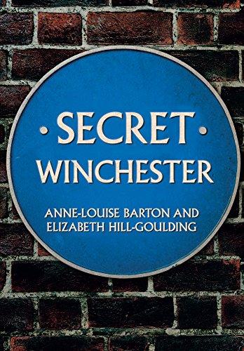 Secret Winchester By Anne-Louise Barton