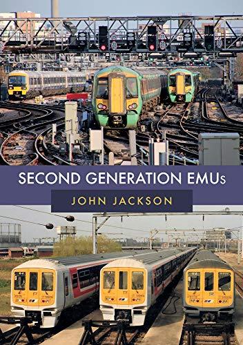 Second Generation EMUs By John Jackson