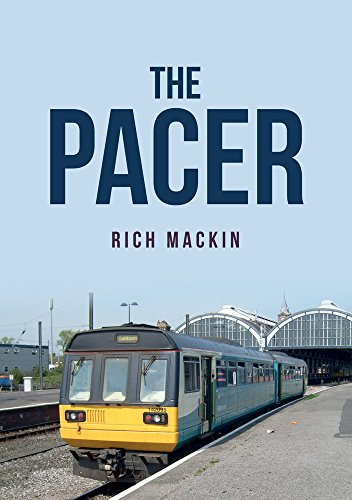 The Pacer By Rich Mackin