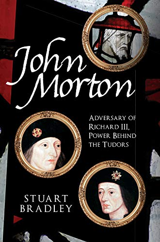 John Morton By Stuart Bradley