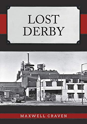 Lost Derby By Maxwell Craven