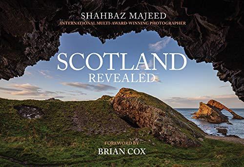 Scotland Revealed By Shahbaz Majeed