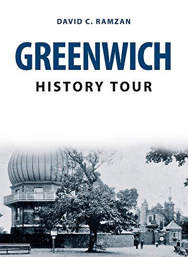 Greenwich History Tour By David C. Ramzan