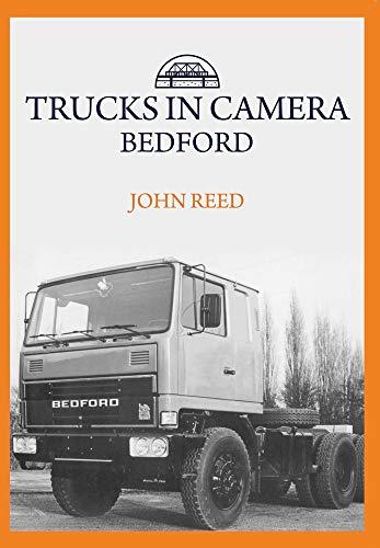 Trucks in Camera: Bedford By John Reed