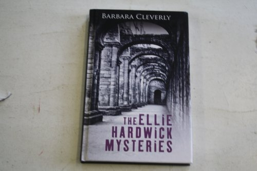 The Ellie Hardwick Mysteries By Barbara Cleverly