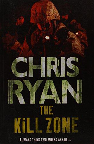 The Kill Zone By Chris Ryan