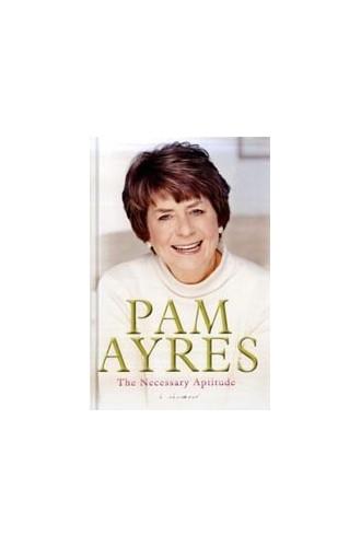 The Necessary Aptitude By Pam Ayres