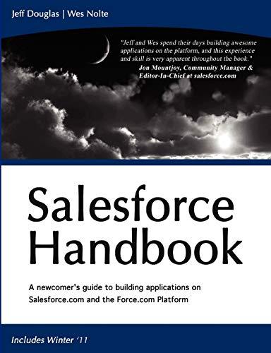 Salesforce Handbook by Wes Nolte