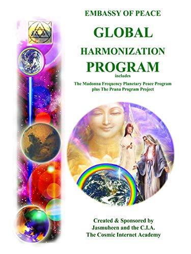 EP - Global Harmonization Program By Jasmuheen