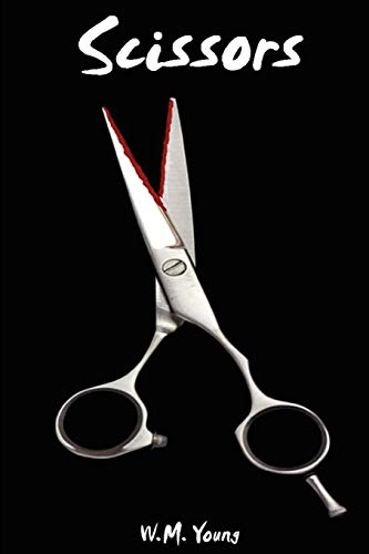 Scissors By W M Young
