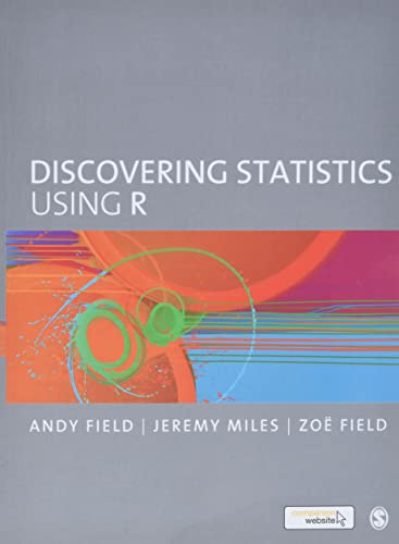 Discovering Statistics Using R By Andy Field