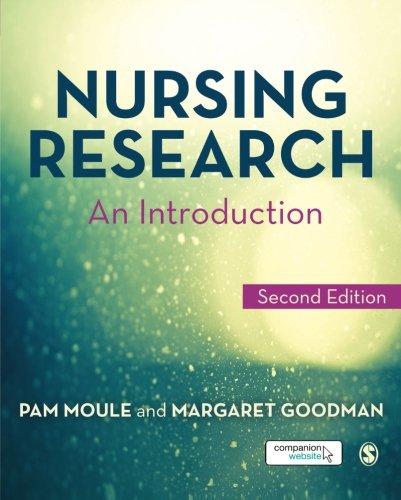 Nursing Research By Pam Moule