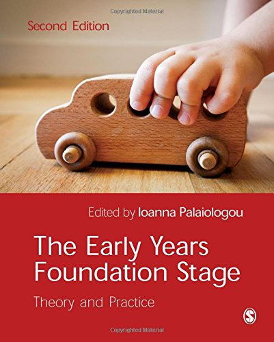 The Early Years Foundation Stage By Edited By Ioanna