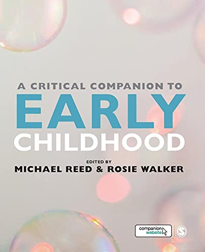 A Critical Companion to Early Childhood By Michael Reed
