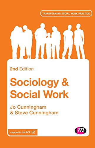 Sociology and Social Work By Jo Cunningham