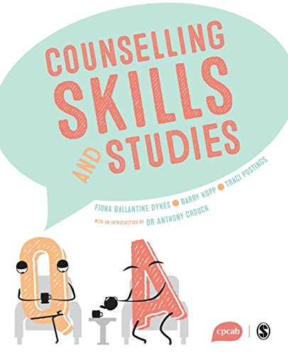 Counselling Skills and Studies By Fiona Ballantine Dykes