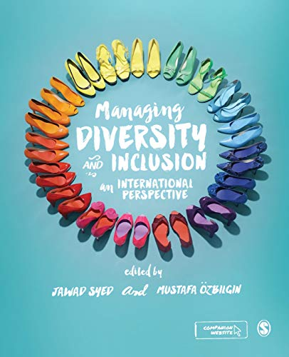 Managing Diversity and Inclusion By Jawad Syed