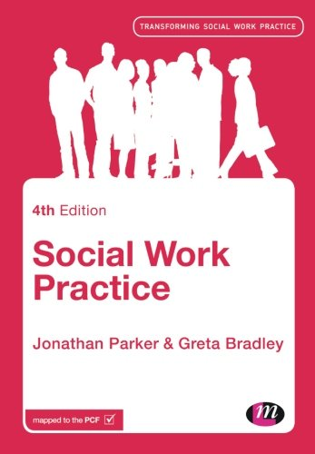 Social Work Practice By Jonathan Parker